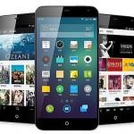Los Mejores Smartphones para el 2014