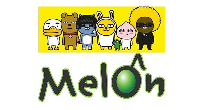 Kakao toma el Control de MelOn, el Streaming de Música